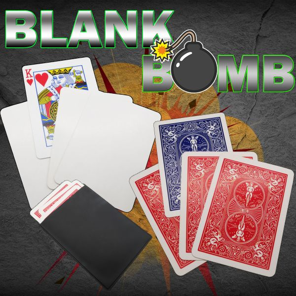 Blank Bomb