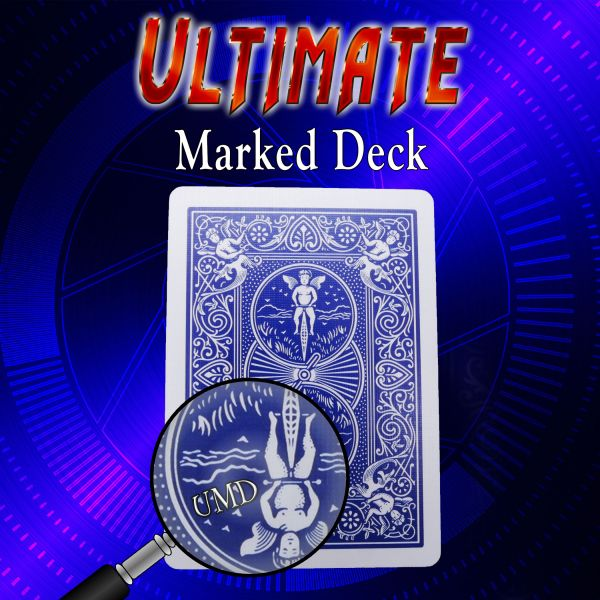 Ultimate Marked Deck