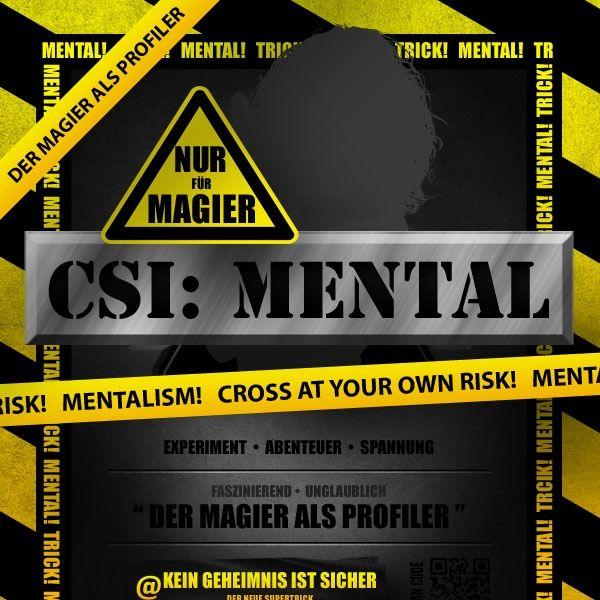 CSI: mental