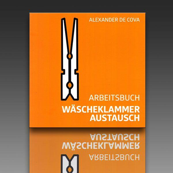 Wäscheklammern-austausch- A. De Cova
