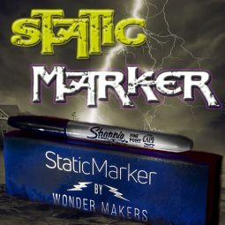 Static Marker - Wonder Makers