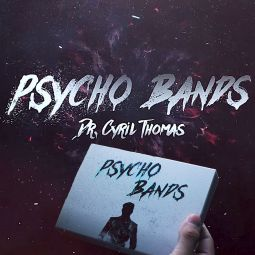 Psychobands by Dr. Cyril Thomas ft Calvin Liew