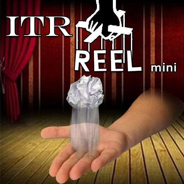 ITR Reel Mini