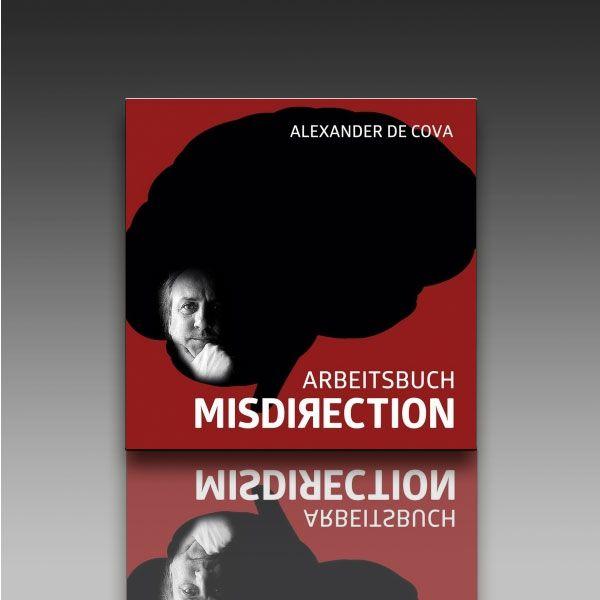 Misdirection Arbeitsbuch - Alexander de Cova