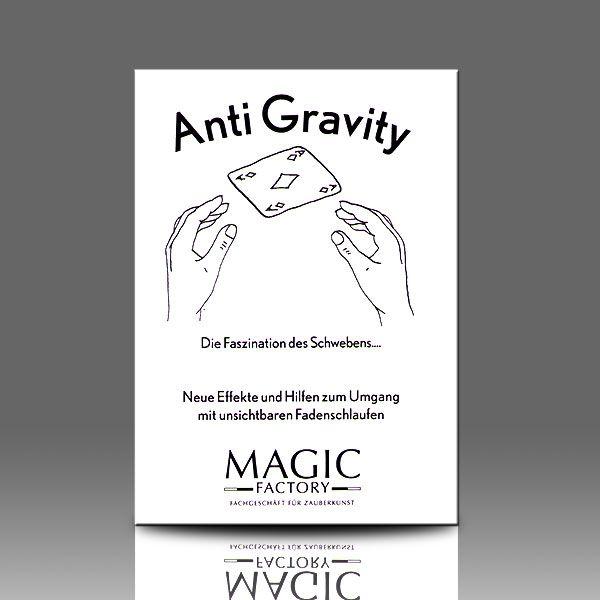 Antigravity Booklet