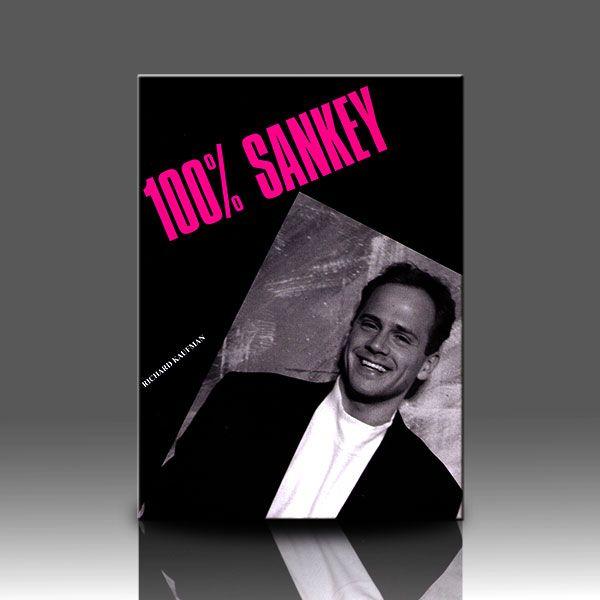 100% Sankey by Richard Kaufman