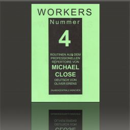 Workers Nummer 4 - Michael Close