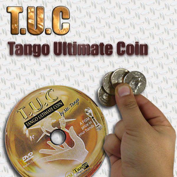 TUC Tango Ultimate Coin
