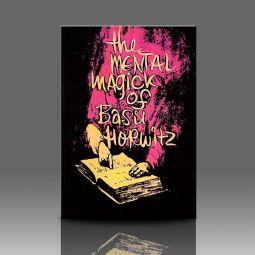 The Mental magic of Basil Horwitz Vol. 1