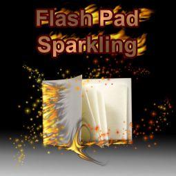 Flash Pad Sparkling