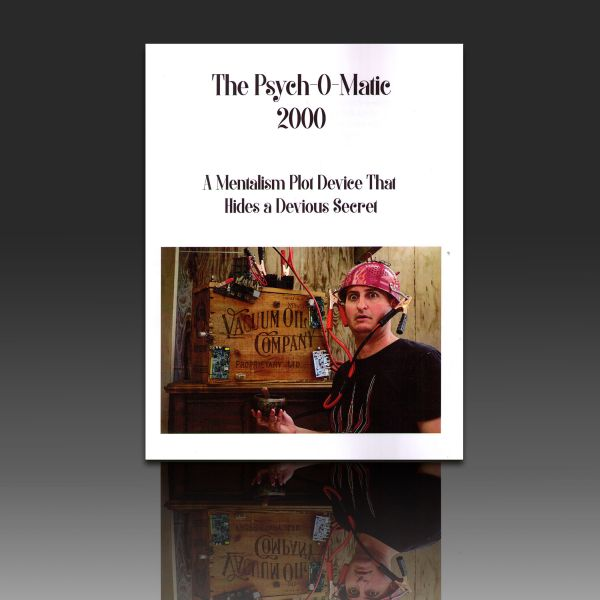 The Psych OMatic 2000