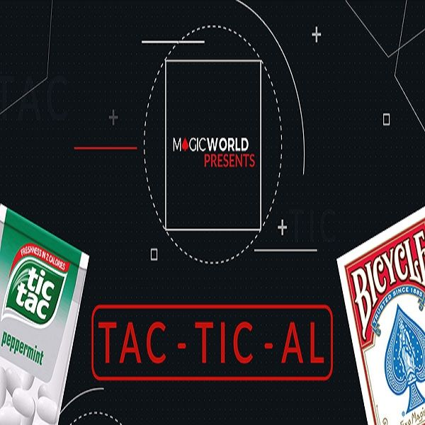 Tac-Tic-Tal by WMS