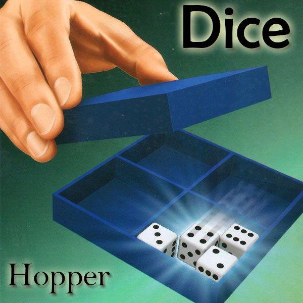 Dice Hopper