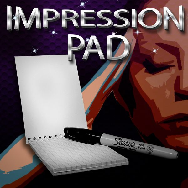 Impression Pad
