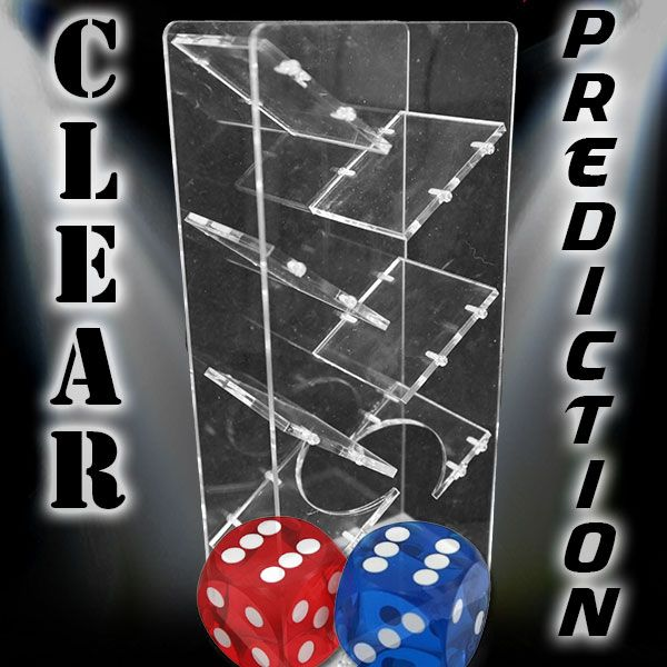 Clear Prediction - Kreis