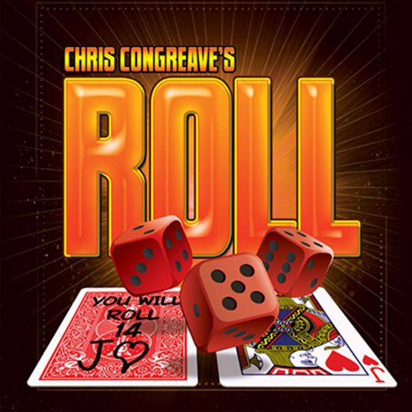 Roll Chris Congreave