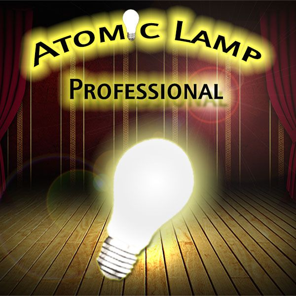 Atomic Lamp Professional