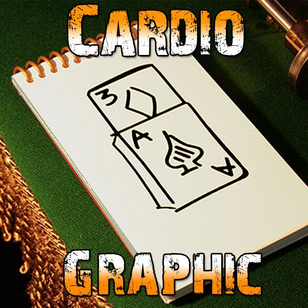 Cardio Graphic Close-Up