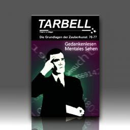Gedankenlesen Mentales Sehen Tarbell