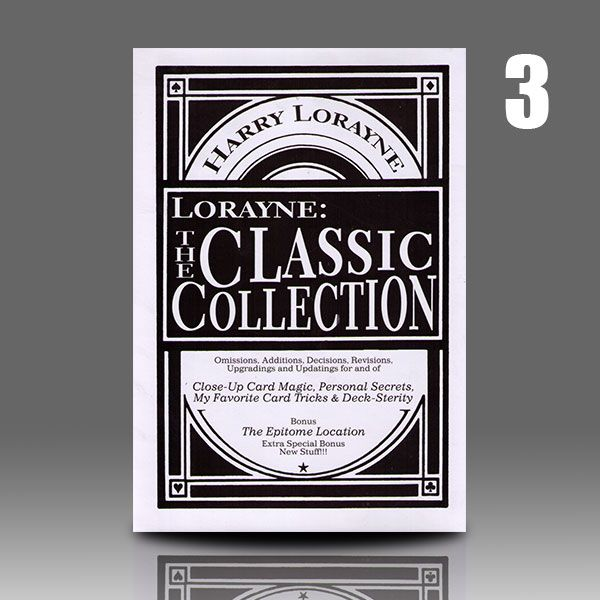 Classic Collection Vol. 3 - Harry Lorayne