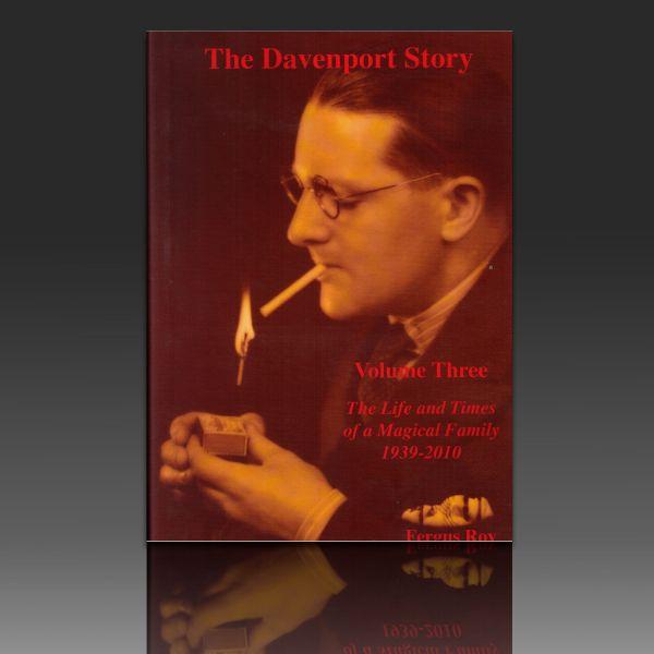 The Davenport Story - Fergus Roy Vol.3