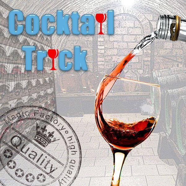 Cocktail Trick