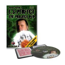 E.S. Perfect - Peter Nardi