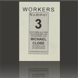Workers Nummer 3 - Michael Close
