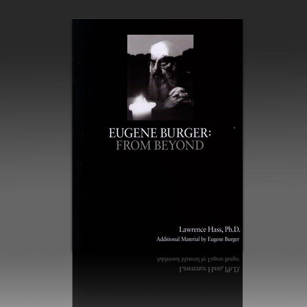 Eugene Burger: From Beyond