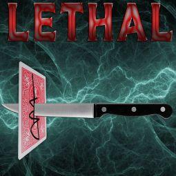 Lethal - Bobby Motta