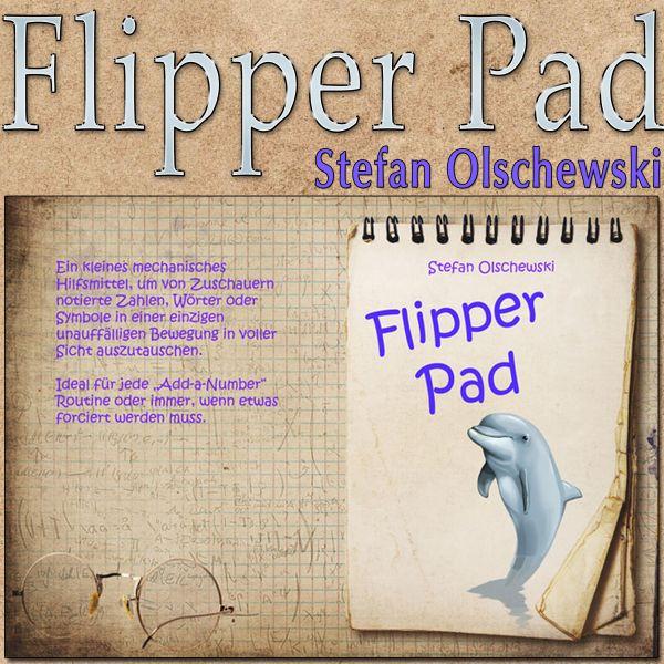 Flipper Pad