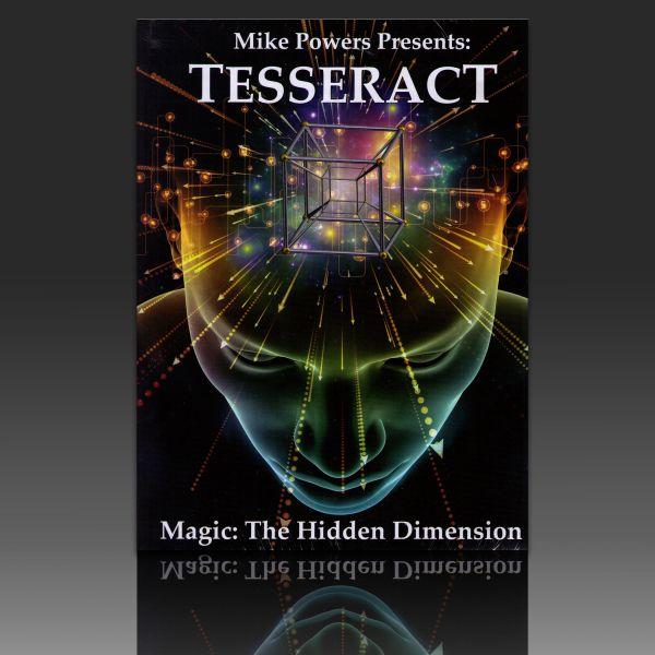 Tesseract - Mike Powers
