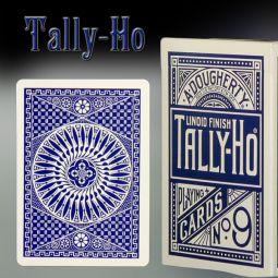 Tally Ho - Circle Back Farbe: rot
