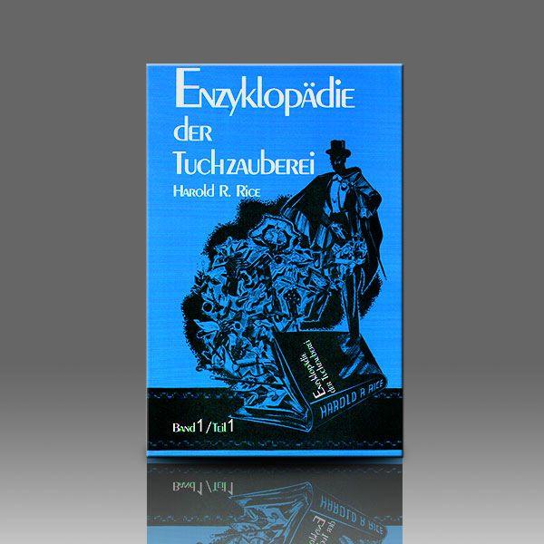 Enzyklopädie der Tuchzauberei - Band 1 Teil 1
