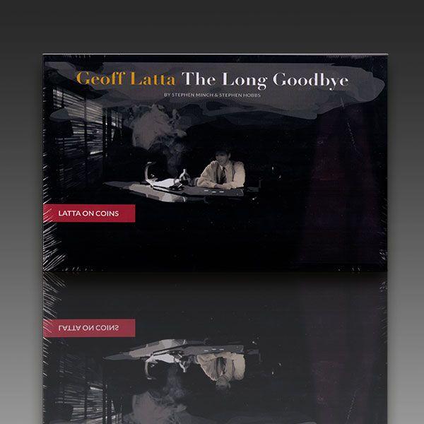 The Long Goodbye- by Stephen Minch & Stephen Hobbs