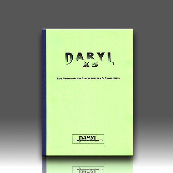 Daryl X5