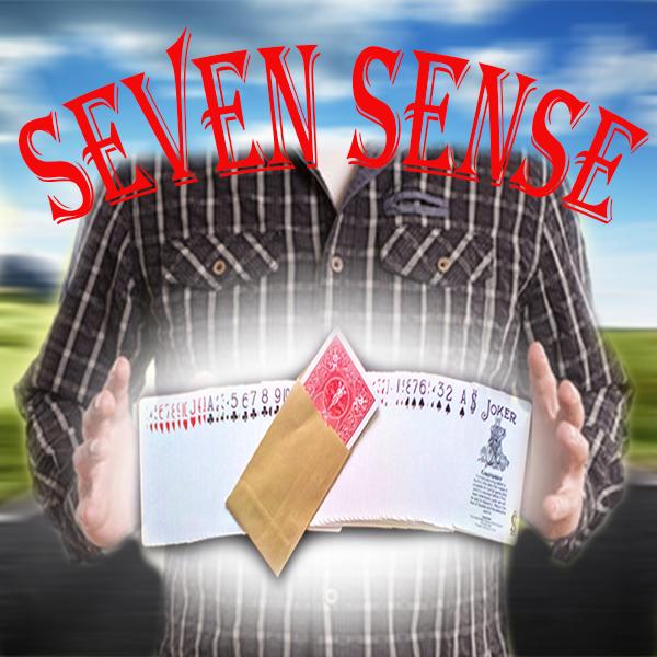 Seven Senses - Sylar Wax
