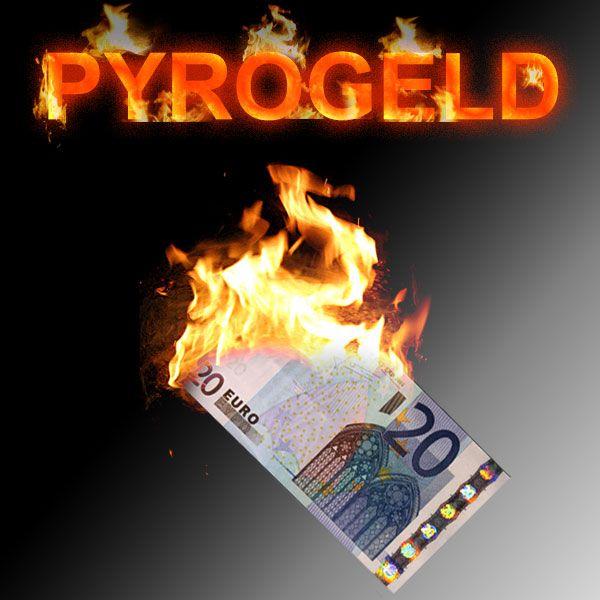 Pyrogeld