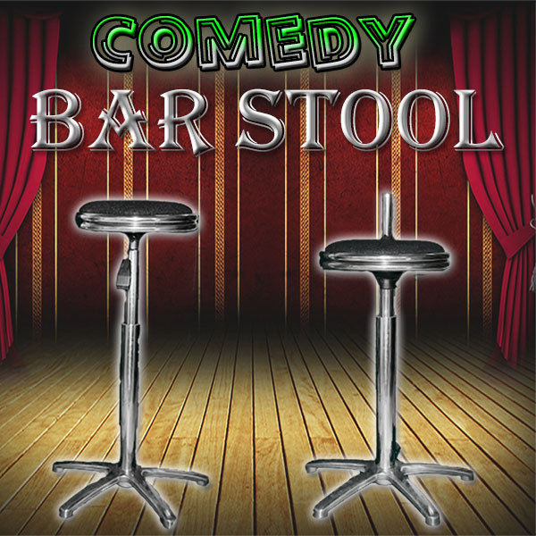 Pleasing Comedy Bar Stool Gmtry Best Dining Table And Chair Ideas Images Gmtryco