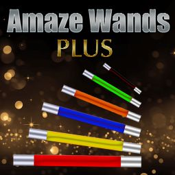 Amaze Wands Plus