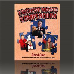 Kidshow Magic Kompendium by David Ginn
