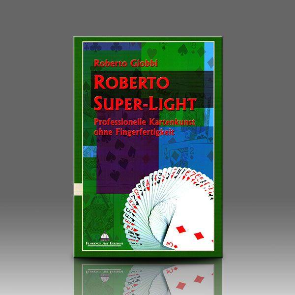 Roberto - Super-Light