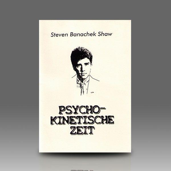Psychokinetische Zeit - Banachek