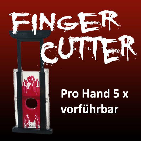 Fingercutter
