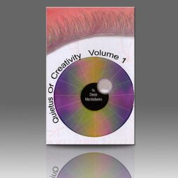 Quietus of Creativity Volume 1