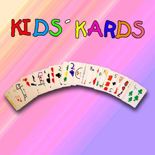 Kids Kards