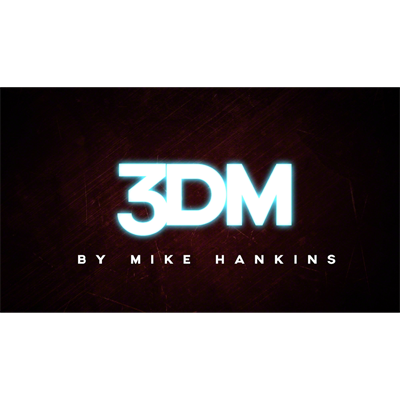 3DM by Mike Hankins