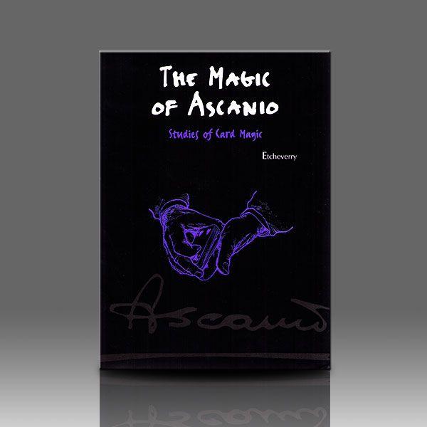 Magic Of Ascanio Vol.2 - Studies Of Card Magic