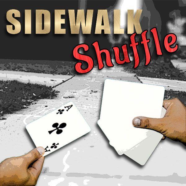 Sidewalk Shuffle