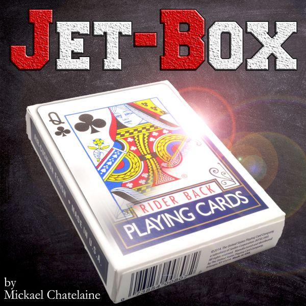 Jet-Box Chatelaine